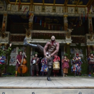 BWW Review: THE TWO NOBLE KINSMEN, Shakespeare's Globe Photo