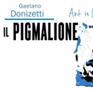 New York City Opera Presents IL PIGMALIONE By Donizetti And PIGMALION By Rameau Photo
