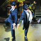 BWW Review: THE BLUES BROTHERS at Admiralspalast - 'They work hard for their money!'
