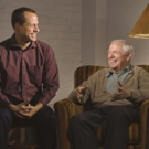 Two Broadway Veterans Debut In TUESDAYS WITH MORRIE At A.D. Players At The George Theater