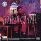 EMAN8 Releases Reggae Inspired Single GRATEFUL feat. Forrest