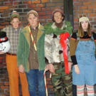 CCT Presents THE BEST CHRISTMAS PAGEANT EVER: THE MUSICAL