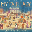 Lincoln Center Theater Announces Full Casting For MY FAIR LADY