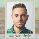 """Travis Moser Releases New Version of Maury Yeston's """"Danglin"""" Photo"""