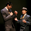 BWW Review: Illusion Theater's Funny and Sobering New Play DANCING WITH GIANTS Explores the Intersection of Sports and Politics Through Pre-WWII Boxing