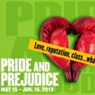 PRIDE AND PREJUDICE Comes to Cygnet Theatre