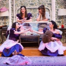FIVE WOMEN WEARING THE SAME DRESS Now Open at Incline Photo