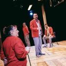 BWW Review: OUR COUNTRY'S GOOD, Tobacco Factory Theatres Photo