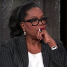 VIDEO: Oprah Winfrey Searched For Meaning In Trump's Latest Tweet About Her and Received a Sign From God About 2020