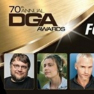 DGA Announces Nominees for Outstanding Directorial Achievement in Feature Film