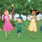 PBS KIDS Offers Sneak Peek of its First Series Dedicated to the Arts and Creativity: PINKALICIOUS & PETERRIFIC