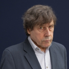 Photo Flash: First Look at Stephen Rea for David Ireland's CYPRUS AVENUE Photos