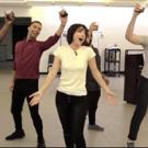 BWW TV: Watch Carmen Cusack & More Preview Encores! CALL ME MADAM