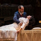 BWW Review: City Opera's AMORE DEI TRE RE Gets the Kiss of Death Photo