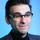 WATCH NOW! Zooming in on the Tony Nominees: Joe Iconis Video
