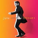 Josh Groban Unveils Tracklisting for His New Album, BRIDGES