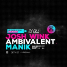 Josh Wink To Host 25 Years Of Ovum Movement After Party