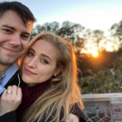 Christy Altomare Gets Engaged Once Upon a December Video