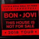 Bon Jovi Announces THIS HOUSE IS NOT FOR SALE 2018 Tour