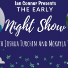 Broadway Kids Joshua Turchin And Mckayla Twiggs Bring Their EARLY NIGHT SHOW To The W Photo