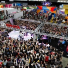 KCON 2018 LA Breaks Record With 94,000 Fans in Attendance Photo