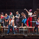 Broadway's RENT to Bring 'La Vie Boheme' to Overture Center This Winter