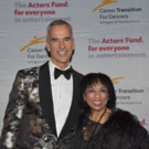 Photo Coverage: The Actors Fund Honors Rob Marshall, Jerry Mitchell, Baayork Lee, and Photo