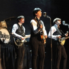 BWW REVIEW: BEATLEMANIA ON TOUR Revives The Music Of The Famous British Band With Colour, Light, Archive Footage And An Uncanny Likeness Of Sound