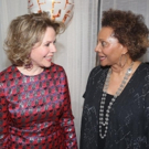 VIDEO: Leslie Uggams Visits CAROUSEL and Sings 'June Is Bustin' Out All Over' With Renee Fleming