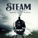 Deeper Shade of Blue Makes Label Debut With STEAM, Available Today