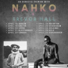Nahko Announces Solo Acoustic UK & European Tour with Trevor Hall
