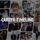 Interactive Timeline: Big BroadwayWorld Happy Birthday Wishes to Michael Crawford