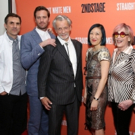 BWW TV: STRAIGHT WHITE MEN on the Great White Way! Inside Opening Night with Armie Ha Photo