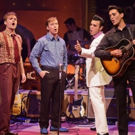 BWW Review: MILLION DOLLAR QUARTET Brings History to Life at Beef & Boards Dinner Theatre
