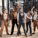 Pittsburgh Musical Theater Presents NEWSIES