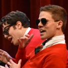 BWW Review:  Have a Cool Yule  at Lyric Arts' Retro FOREVER PLAID: PLAID TIDINGS Photo