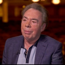 VIDEO: Andrew Lloyd Webber Reflects on His Long Career on CBS This Morning