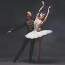 Jaffrey to Hold Screening of New Royal Ballet's SWAN LAKE Photo