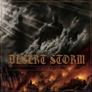 Desert Storm Announce New Album SENTINELS Out on APF Records March 16