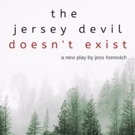 The Shrill Collective Presents THE JERSEY DEVIL DOESN'T EXIST Photo