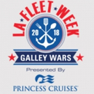 "Princess Cruises is 2018 Presenting Sponsor of ""Galley Wars"" A Labor Day Cooking Comp Photo"