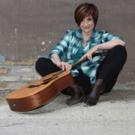 Raue Center Welcomes Singer-Songwriter Megon McDonough