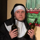 Nuns Develop Drinking Habits At The Blue Moon Theatre Photo