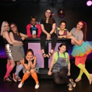 Photo Coverage: The Dare Tactic Presents A ROLLER RINK TEMPTATION Photo