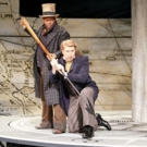 Utah Opera's 40th Anniversary Season Continues with New Production of MOBY DICK