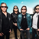 Queensryche Releases Music Video For BLOOD OF THE LEVANT