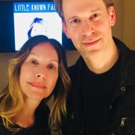 Exclusive Podcast: LITTLE KNOWN FACTS with Ilana Levine- Scenic Designer David Korins!
