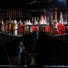 BWW Review: TOSCA, Royal Opera House