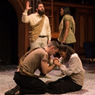 BWW Feature: Photos of PERICLES PRINCE OF TYRE at Gamut Theatre Group