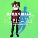 Bear Grillz Partners with Micah Martin On STAY, Kicks Off Demons Tour